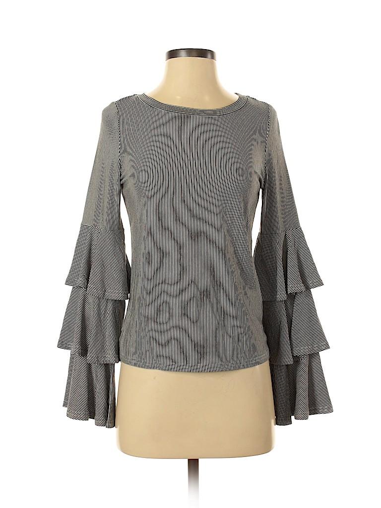 Unbranded Women Long Sleeve Top Size XS