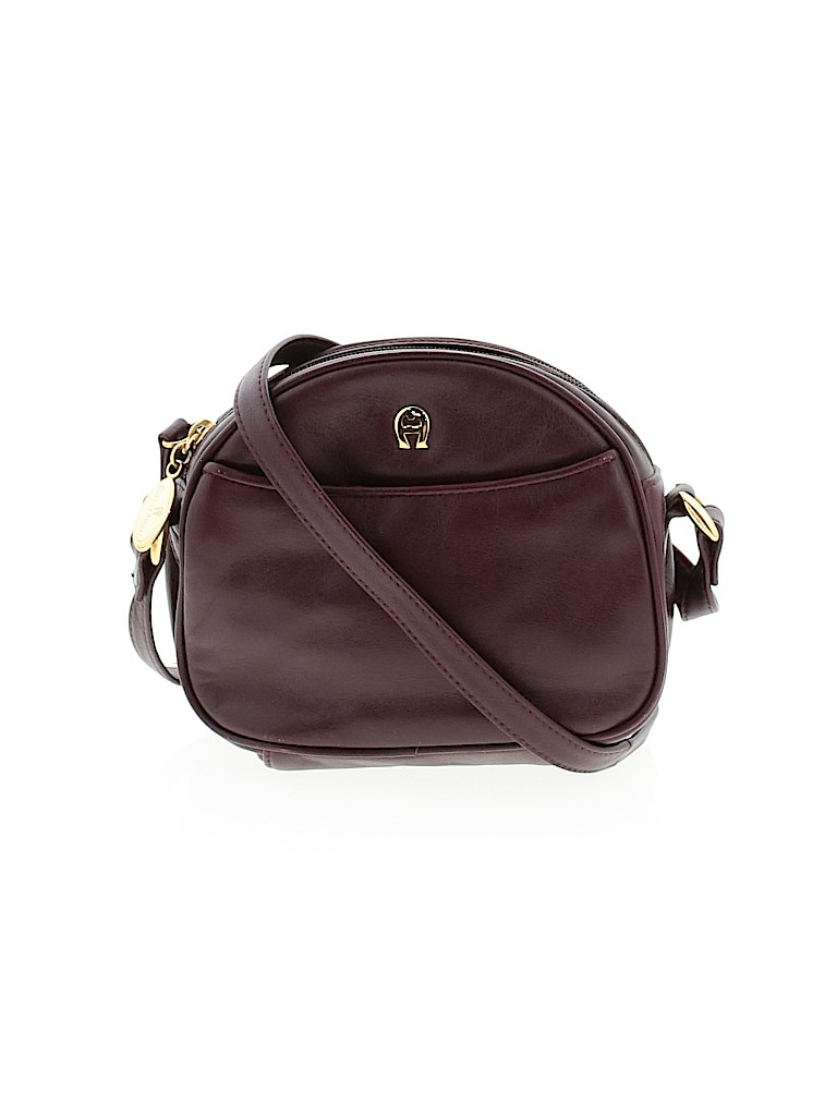 Etienne Aigner Women Leather Crossbody Bag One Size