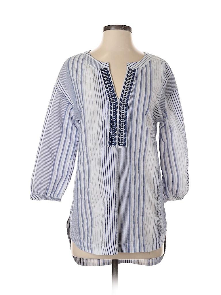 Universal Thread Women 3/4 Sleeve Blouse Size XS