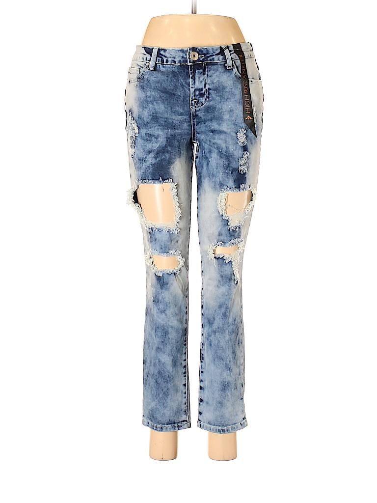 Elite Jeans Women Jeans Size 7 - 8