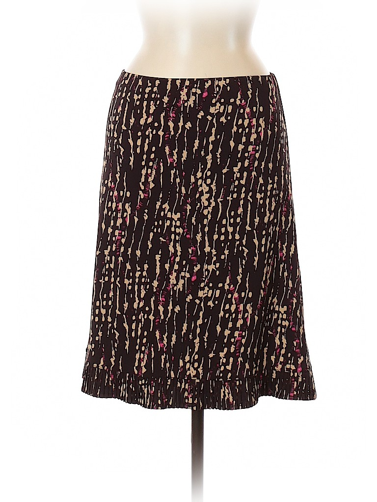 Kenneth Cole New York Women Casual Skirt Size M