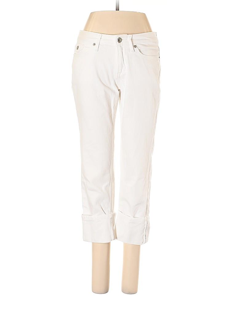 Banana Republic Factory Store Women Jeans Size 2