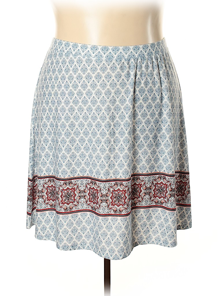 Cato Women Casual Skirt Size 22 - 24W (Plus)