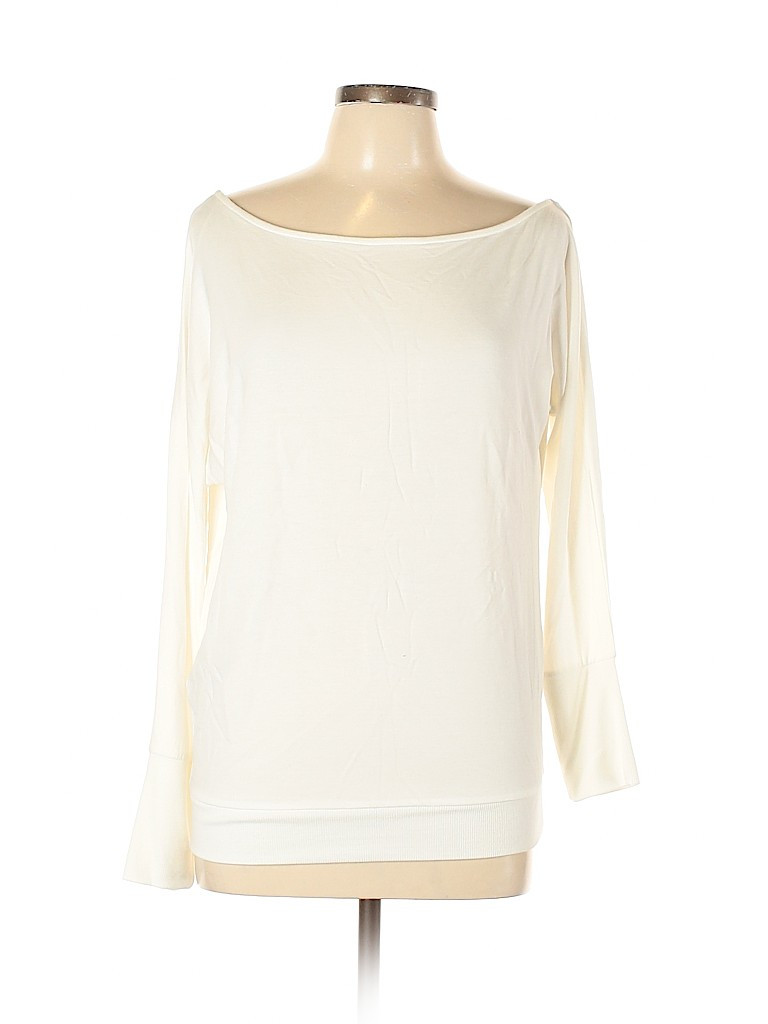 Olive and Oak Women 3/4 Sleeve Top Size M