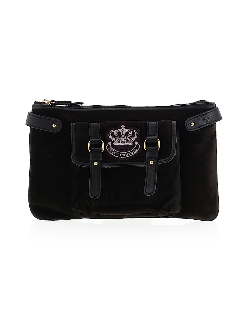Juicy Couture Women Clutch One Size