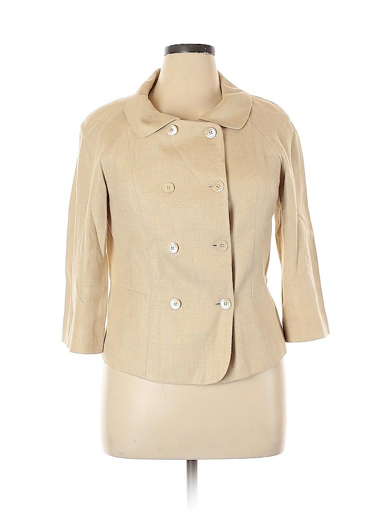 Brooks Brothers Women Jacket Size 16