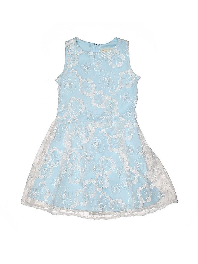 Btween Girls Special Occasion Dress Size 4