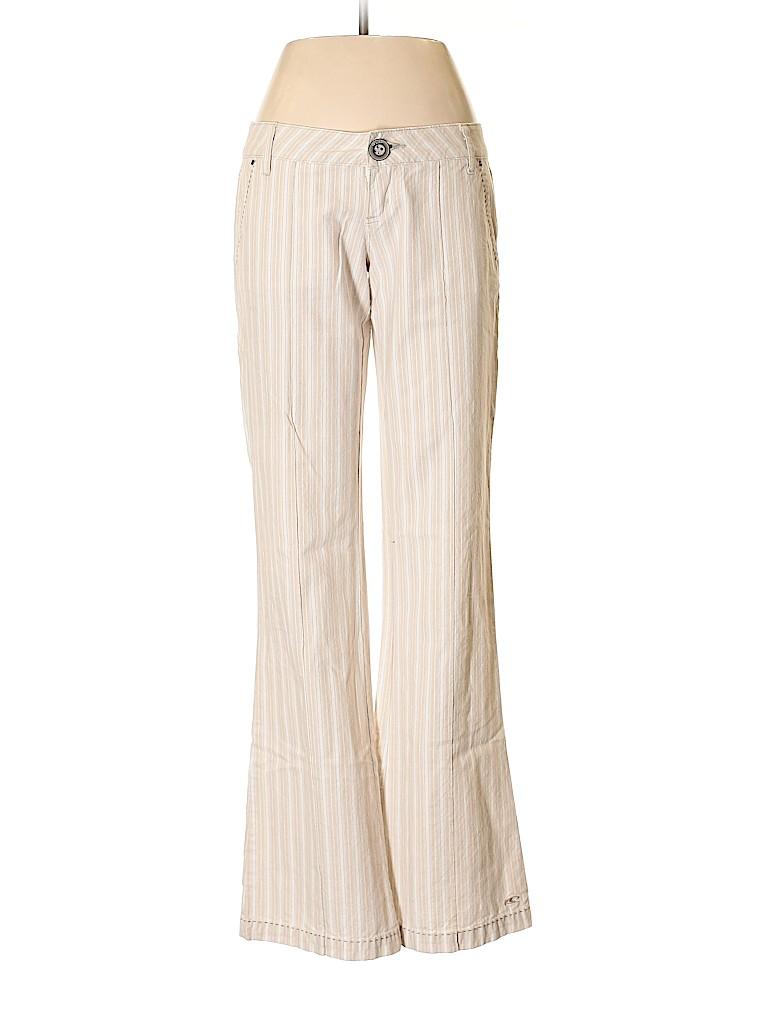 O'Neill Women Khakis Size 3