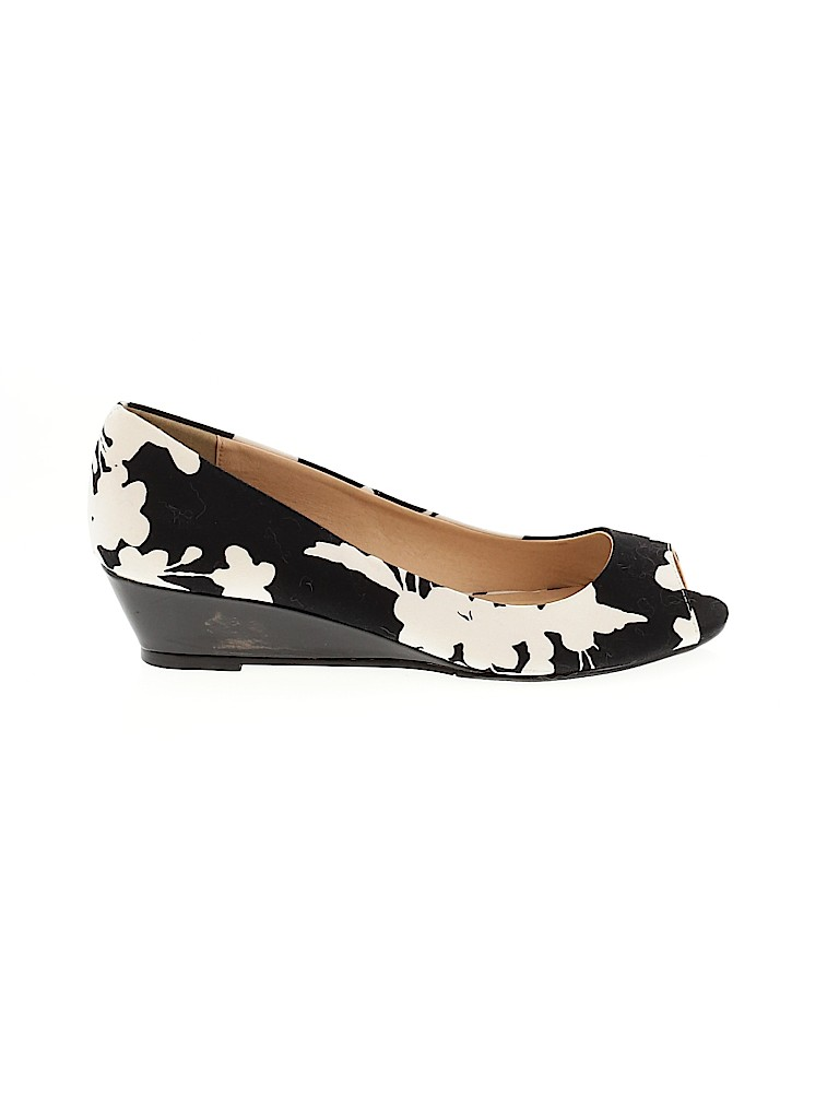 CL by Laundry Women Wedges Size 10