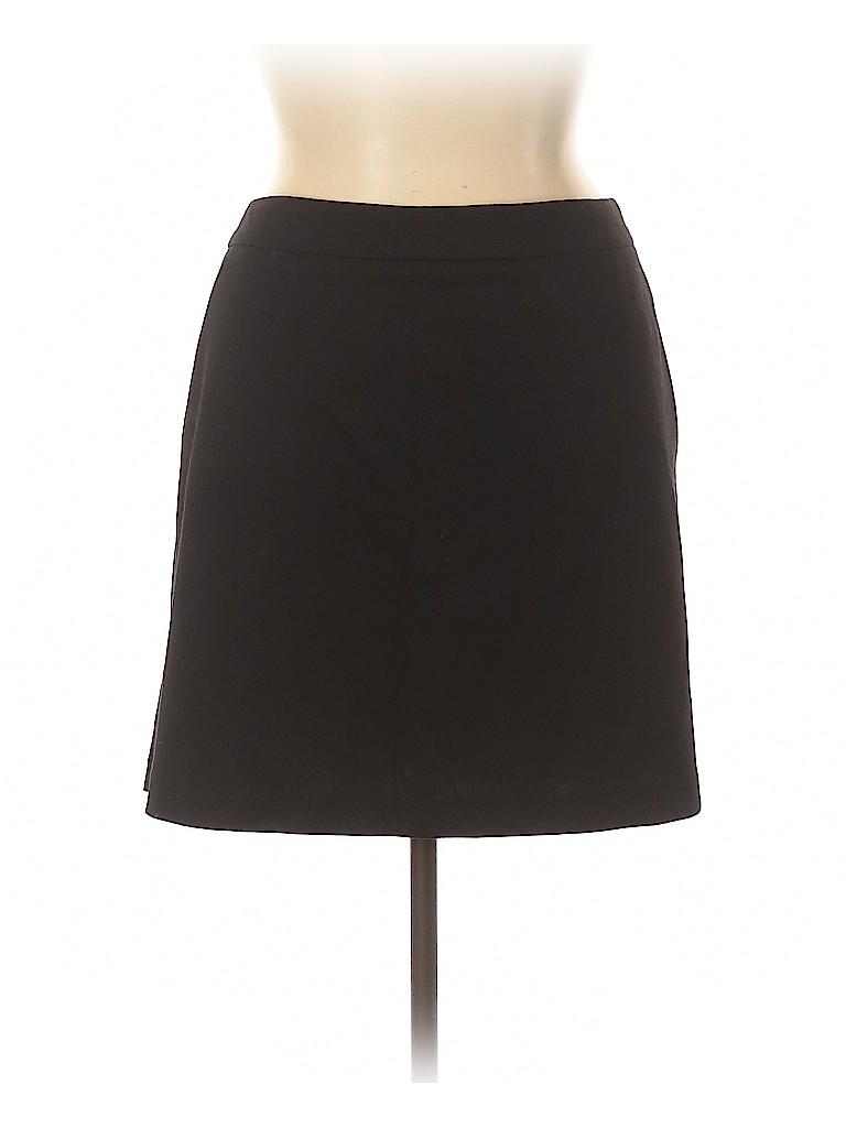 Asolo Women Casual Skirt Size 20 (Plus)