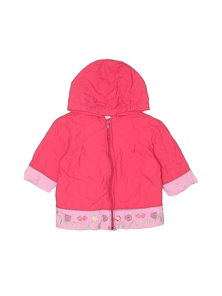 Carter's Girls Jacket Size 12 mo