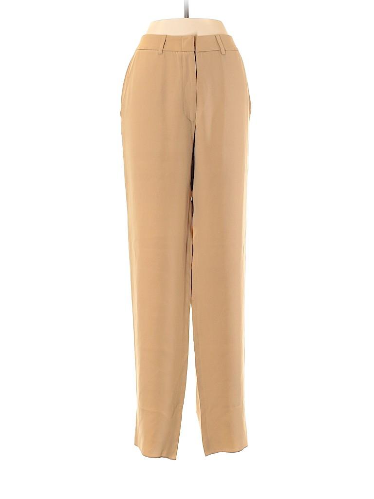 Jenni Kayne Women Silk Pants Size 2