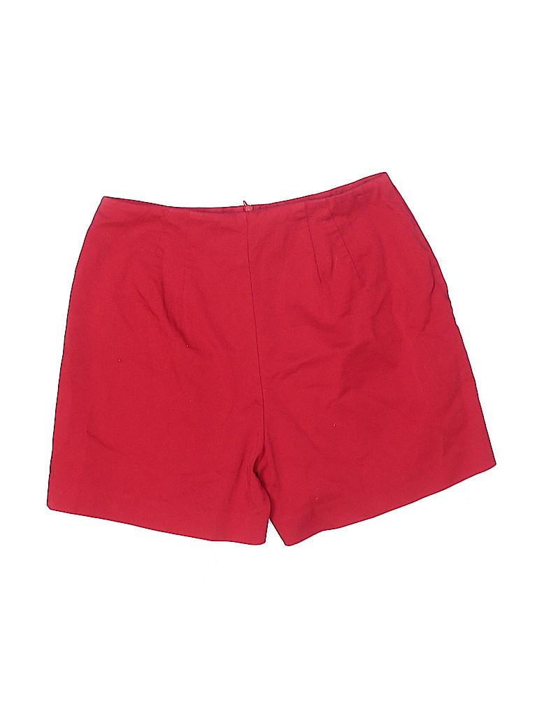 Mixit Women Dressy Shorts Size 4