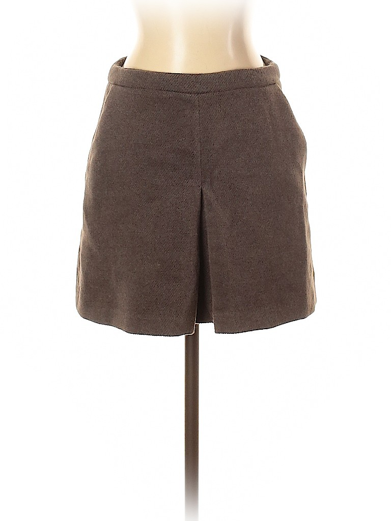 She + Sky Women Casual Skirt Size S