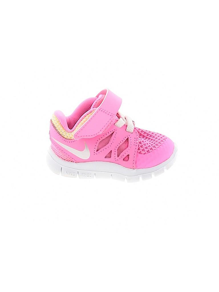 Nike Girls Sneakers Size 2