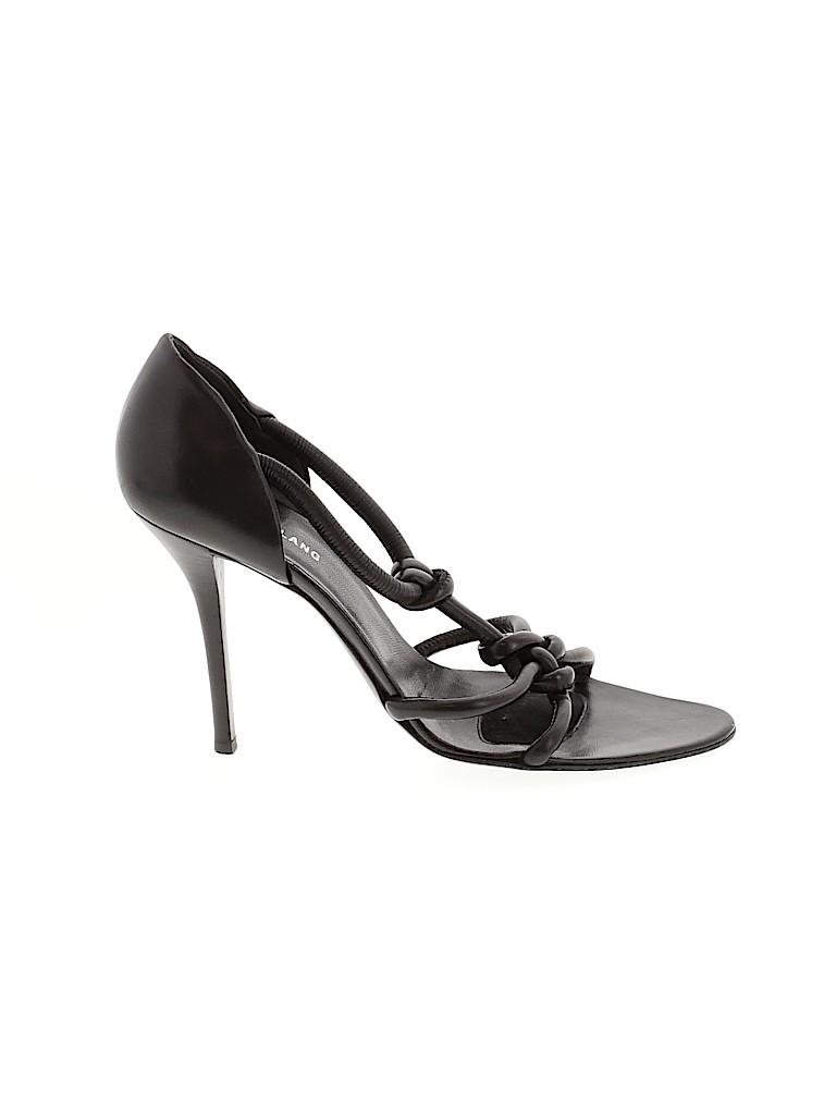 Helmut Lang Women Heels Size 39.5 (EU)