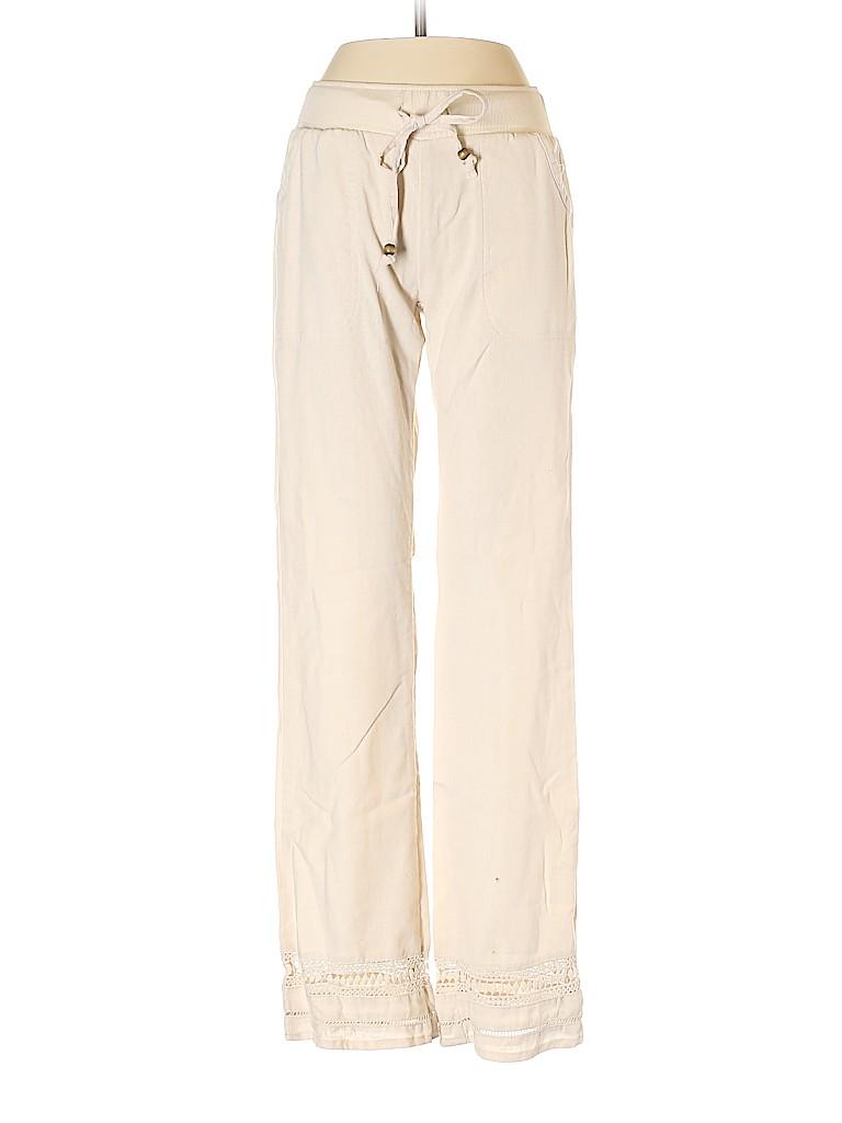 Rue21 Women Linen Pants Size XS