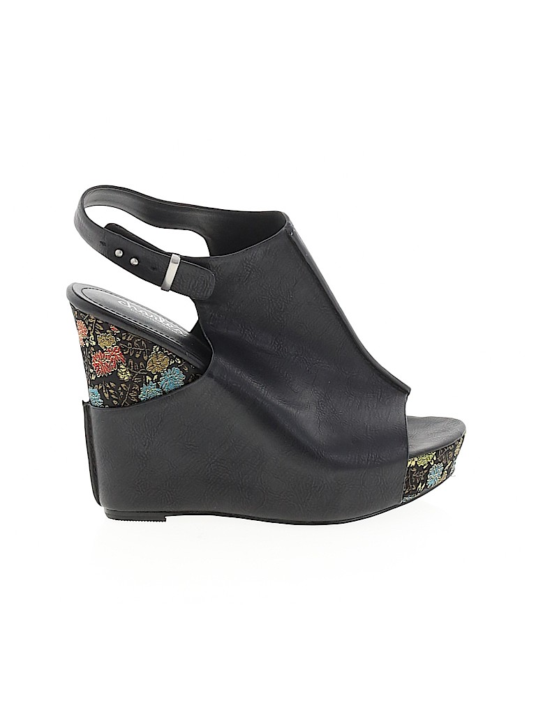 Charles by Charles David Women Wedges Size 8