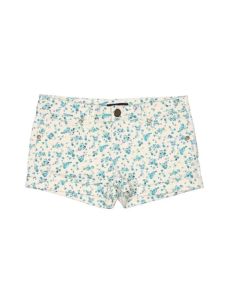 Fire Los Angeles Women Denim Shorts Size 3