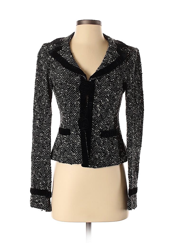 Nanette Lepore Women Blazer Size S