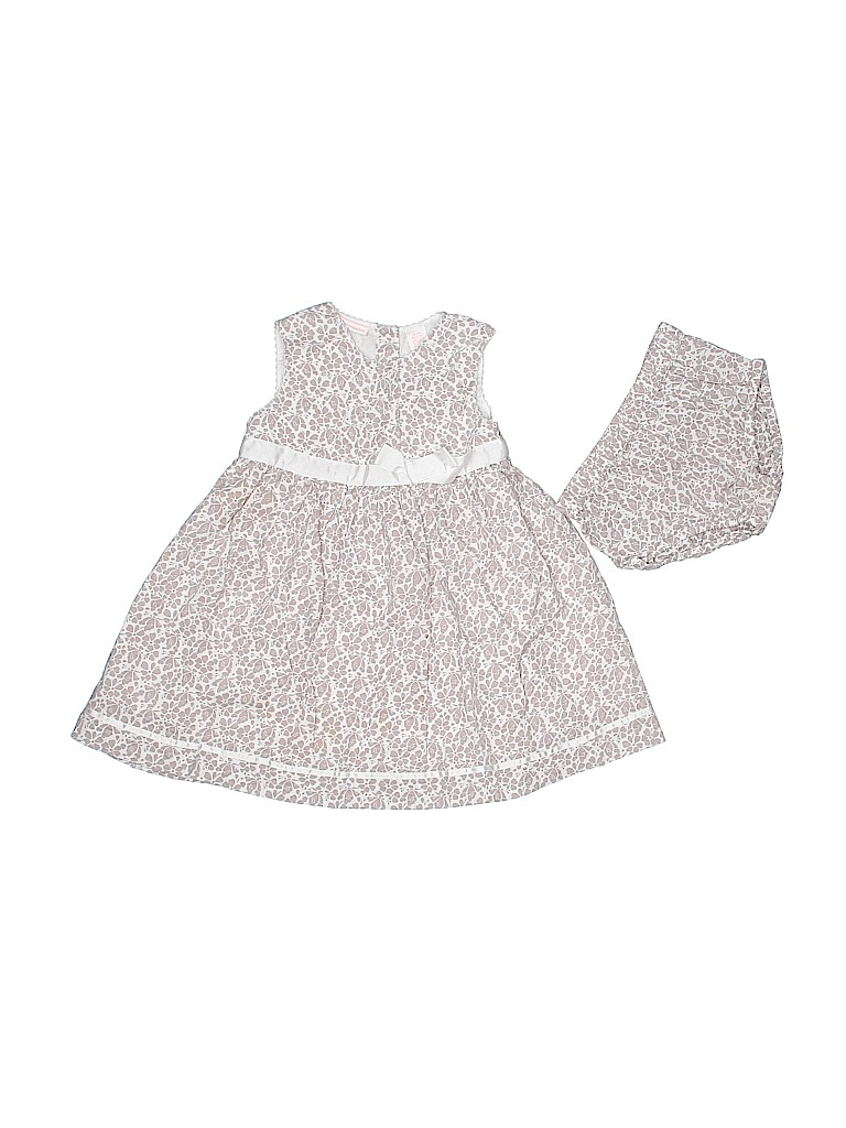 First Impressions Girls Dress Size 18 mo