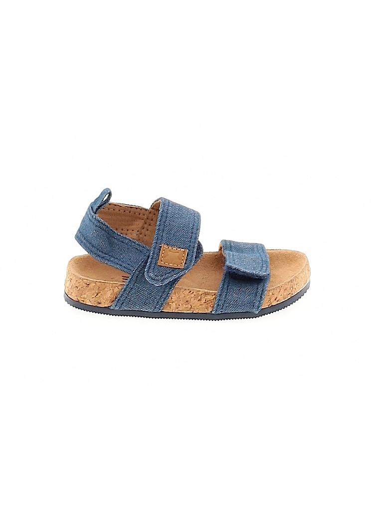 H&M Girls Sandals Size 18 - 19 Kids