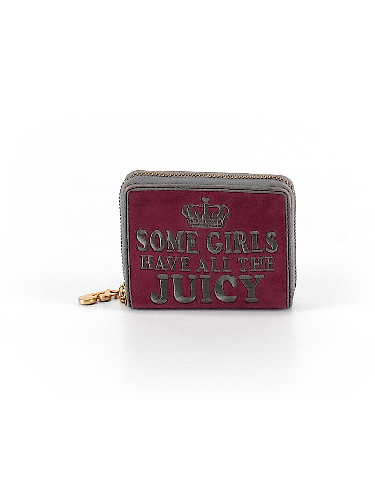 Juicy Couture Women Wallet One Size