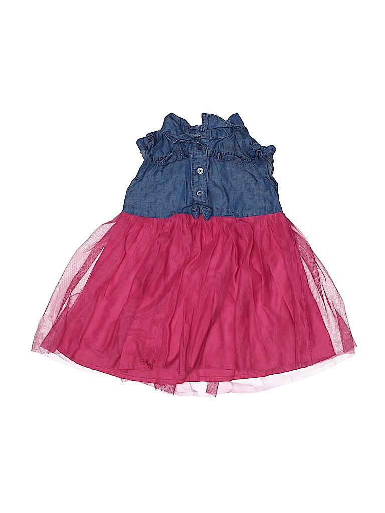 First Impressions Girls Dress Size 24 mo