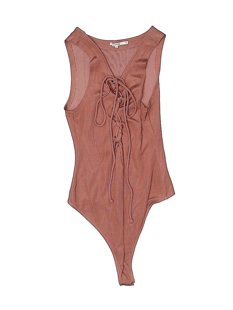 Tularosa Women Bodysuit Size S