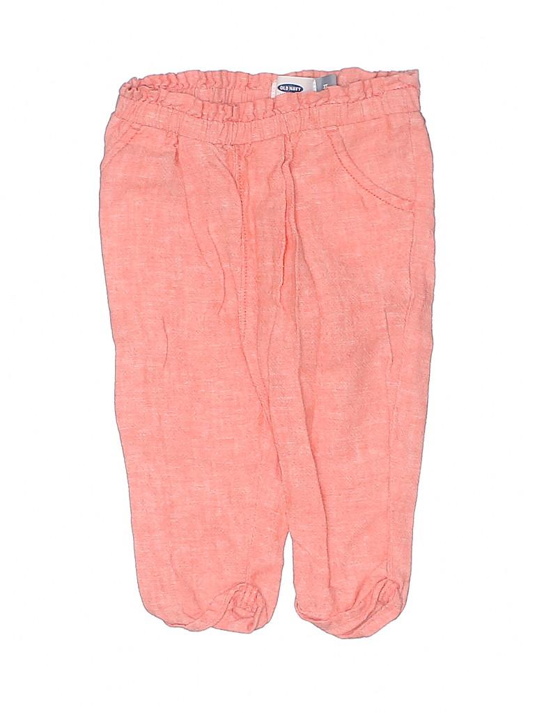 Old Navy Boys Linen Pants Size 2T