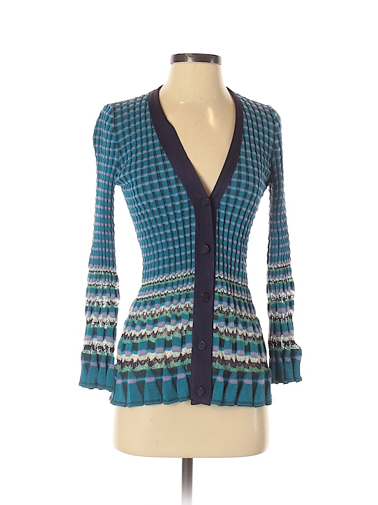 M Missoni Women Cardigan Size 8