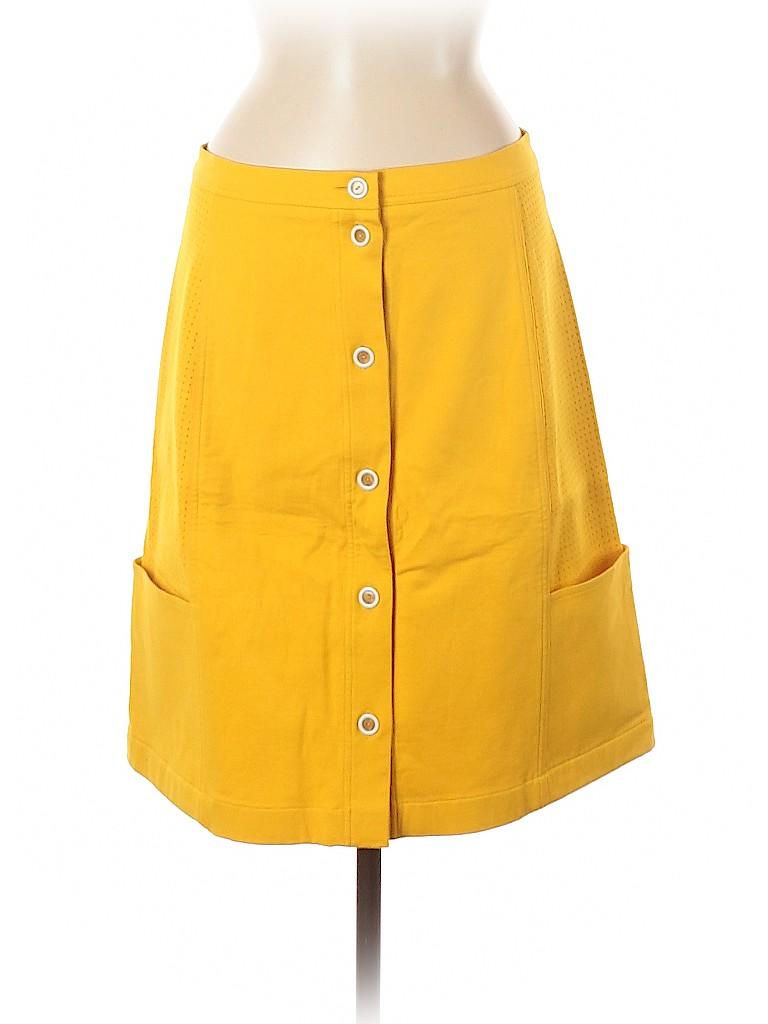 Fendi Women Casual Skirt Size 44 (IT)