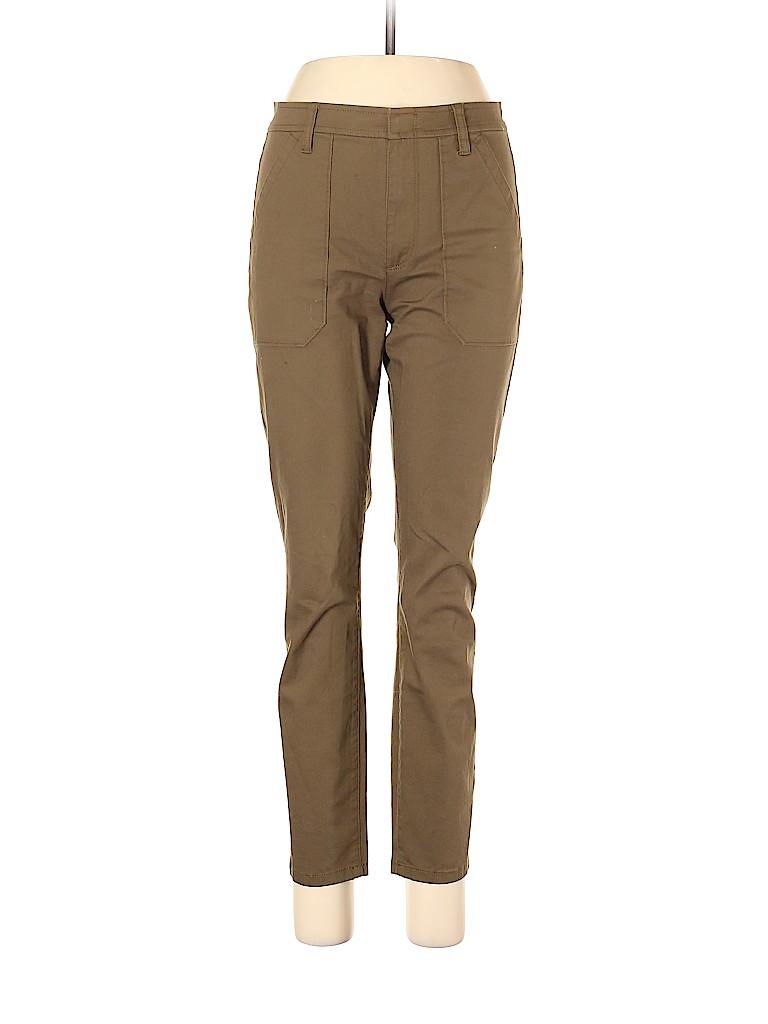 J. Crew Factory Store Women Casual Pants 27 Waist