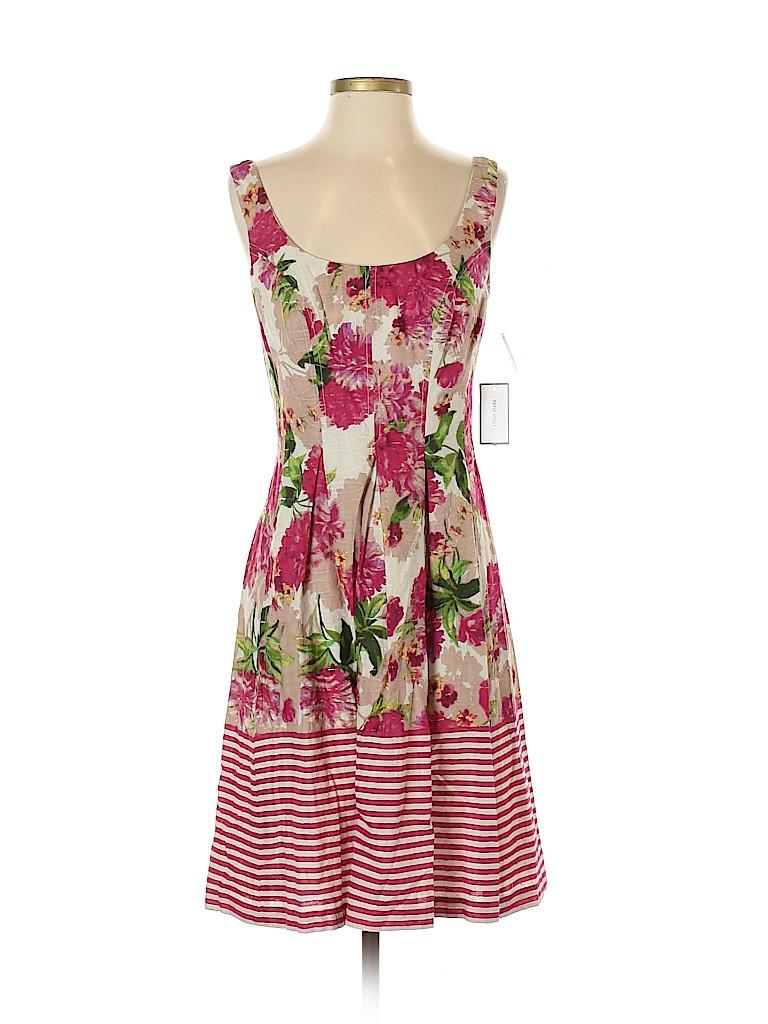 Nine West Women Casual Dress Size 4