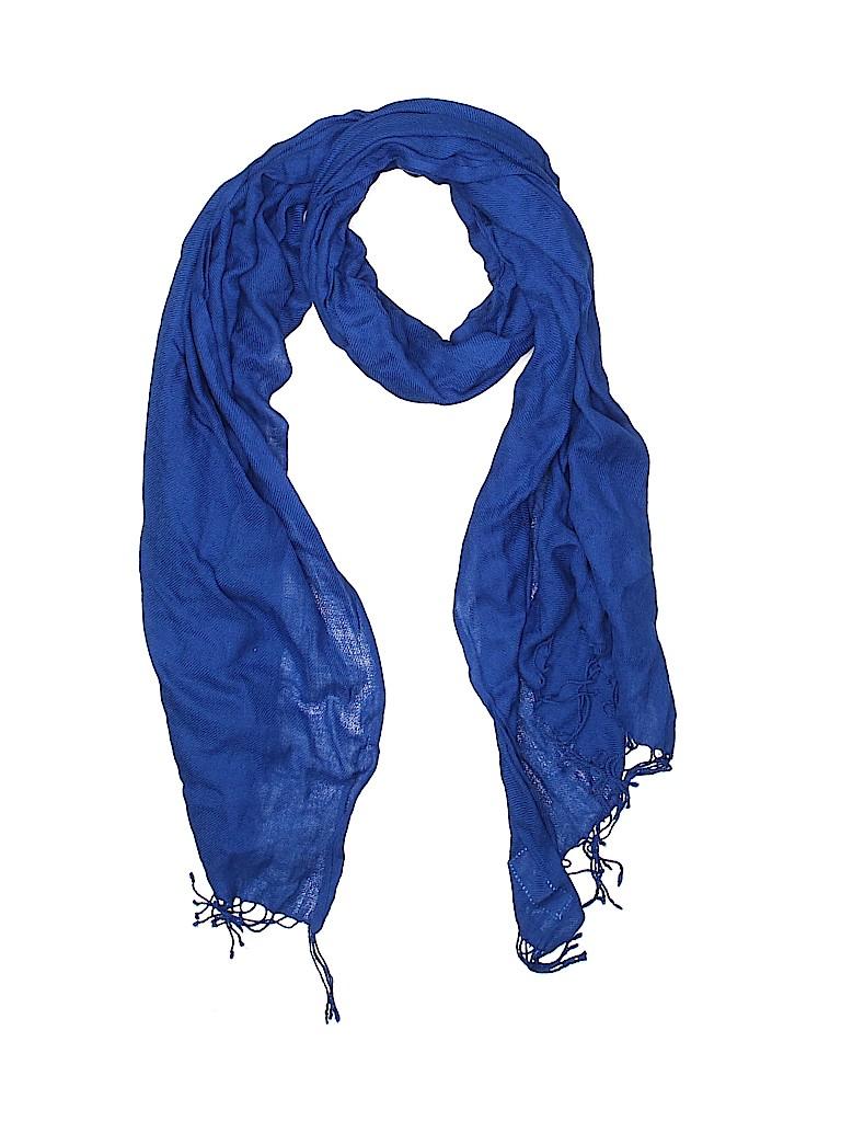 Ruehl No. 925 Women Silk Scarf One Size
