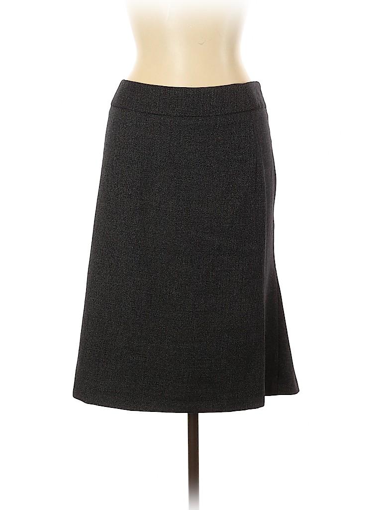 Max Mara Women Wool Skirt Size 10