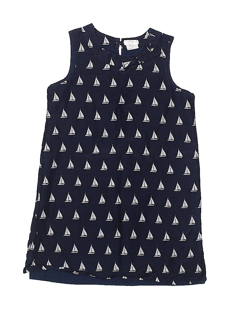 Crewcuts Outlet Girls Dress Size 5