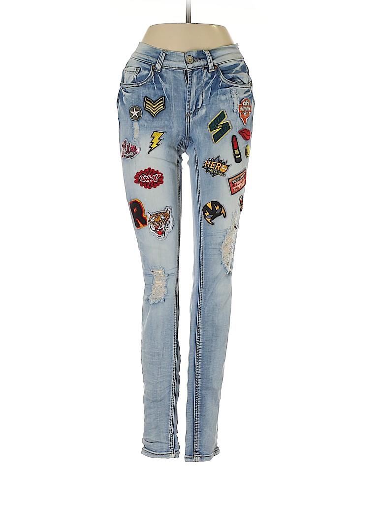 Indigo Rein Women Jeans Size 3