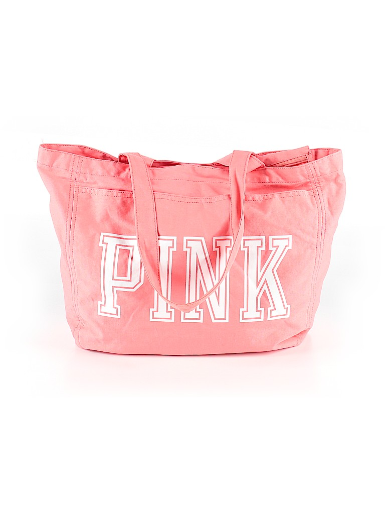 Victoria's Secret Pink Women Tote One Size