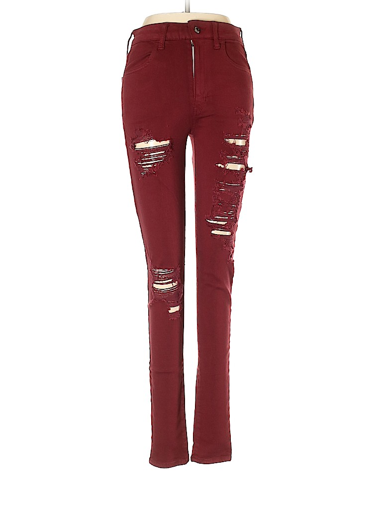 American Eagle Outfitters Women Jeggings Size 6