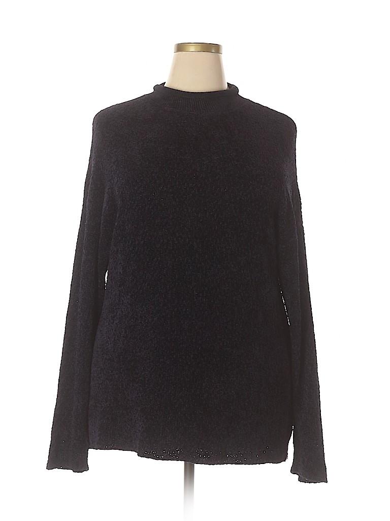 Eileen Fisher Women Casual Dress Size 1X (Plus)