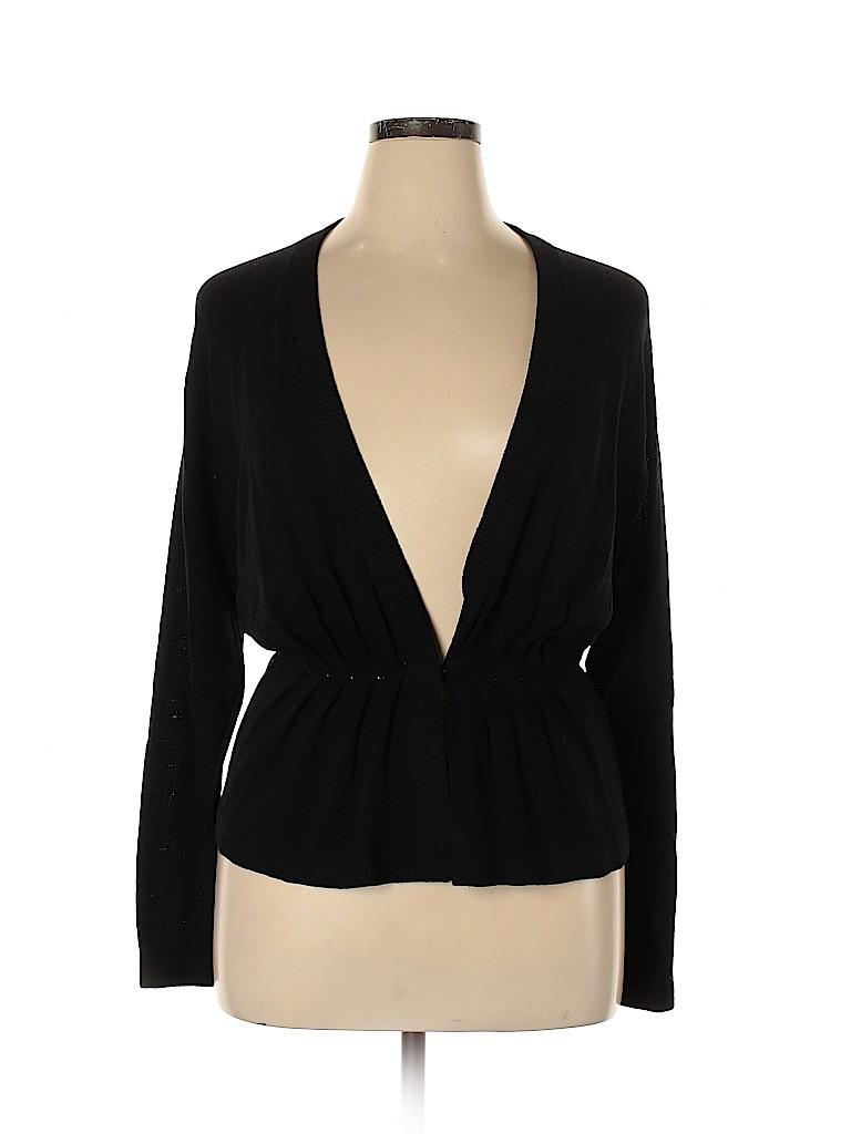 St. John Women Cardigan Size 14