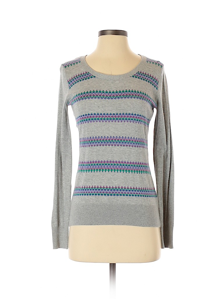 Mossimo Supply Co. Women Cashmere Pullover Sweater Size S