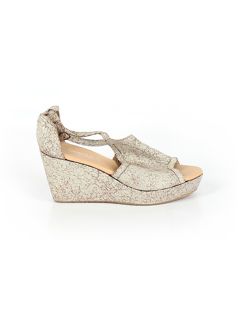 Cordani Women Wedges Size 41 (EU)