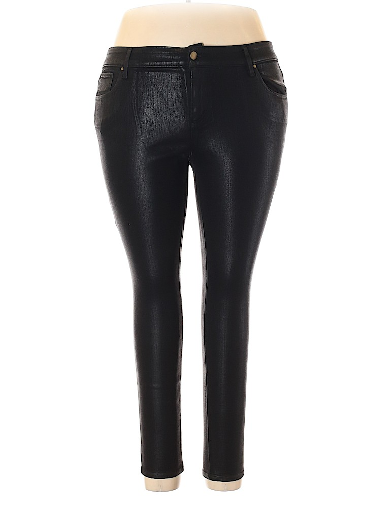 Ann Taylor LOFT Women Jeans Size 18 (Plus)