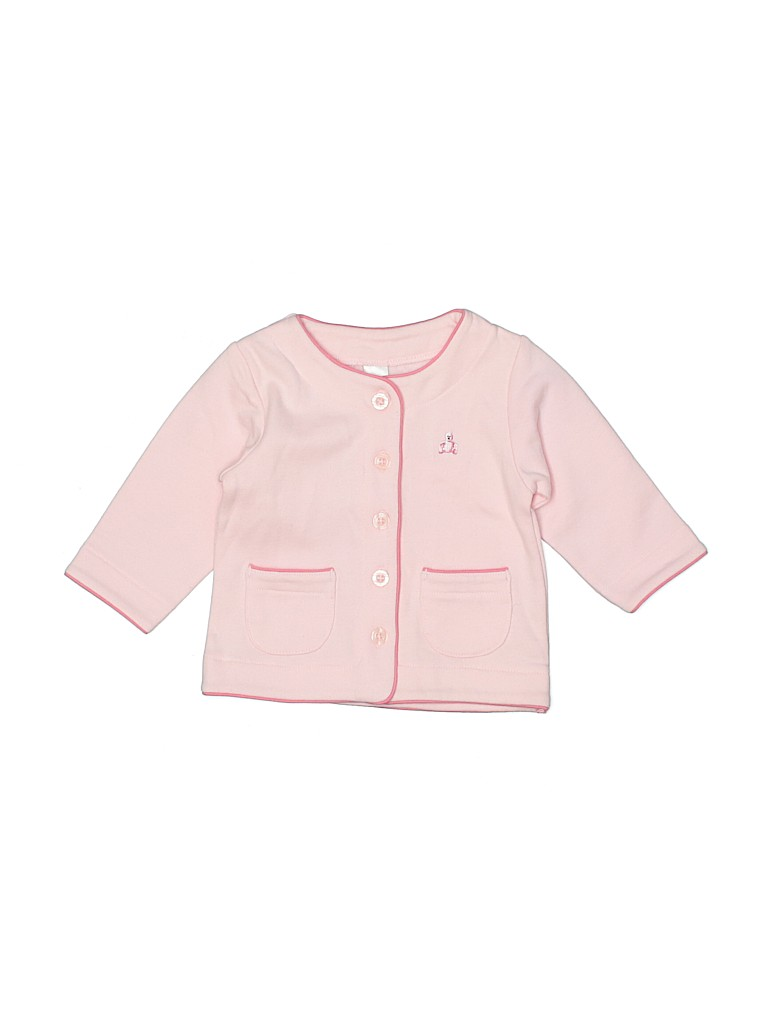 Baby Gap Outlet Girls Cardigan Size 3-6 mo