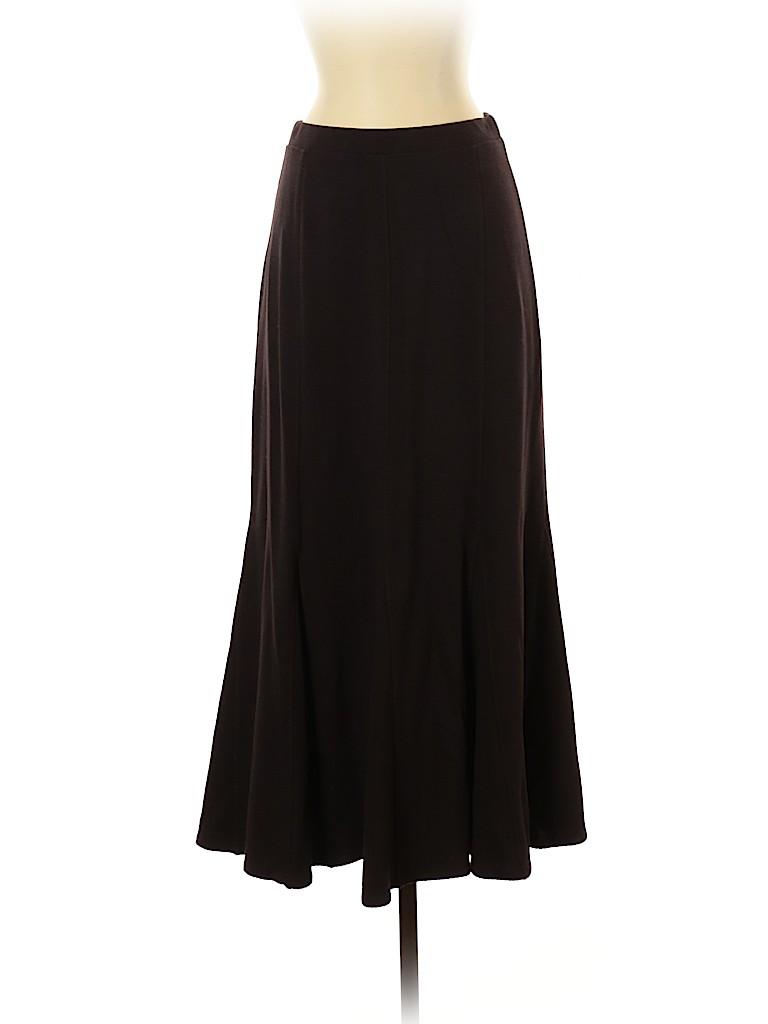 Eileen Fisher Women Casual Skirt Size XS