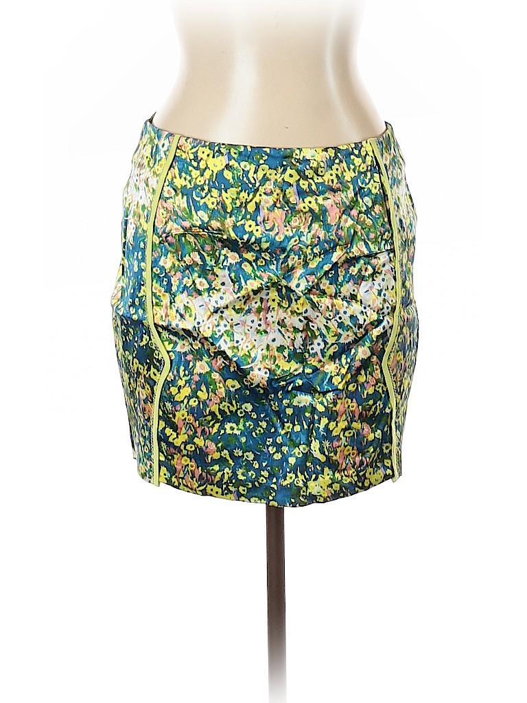 Bardot Women Casual Skirt Size L