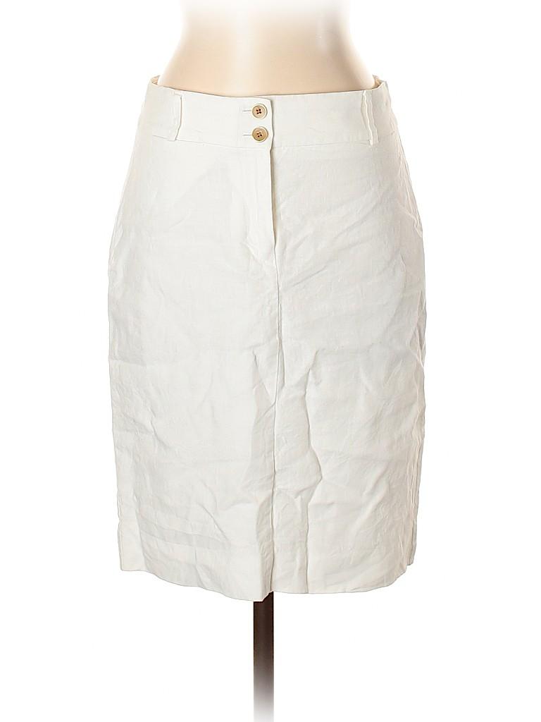 Banana Republic Women Casual Skirt Size 4 (Petite)