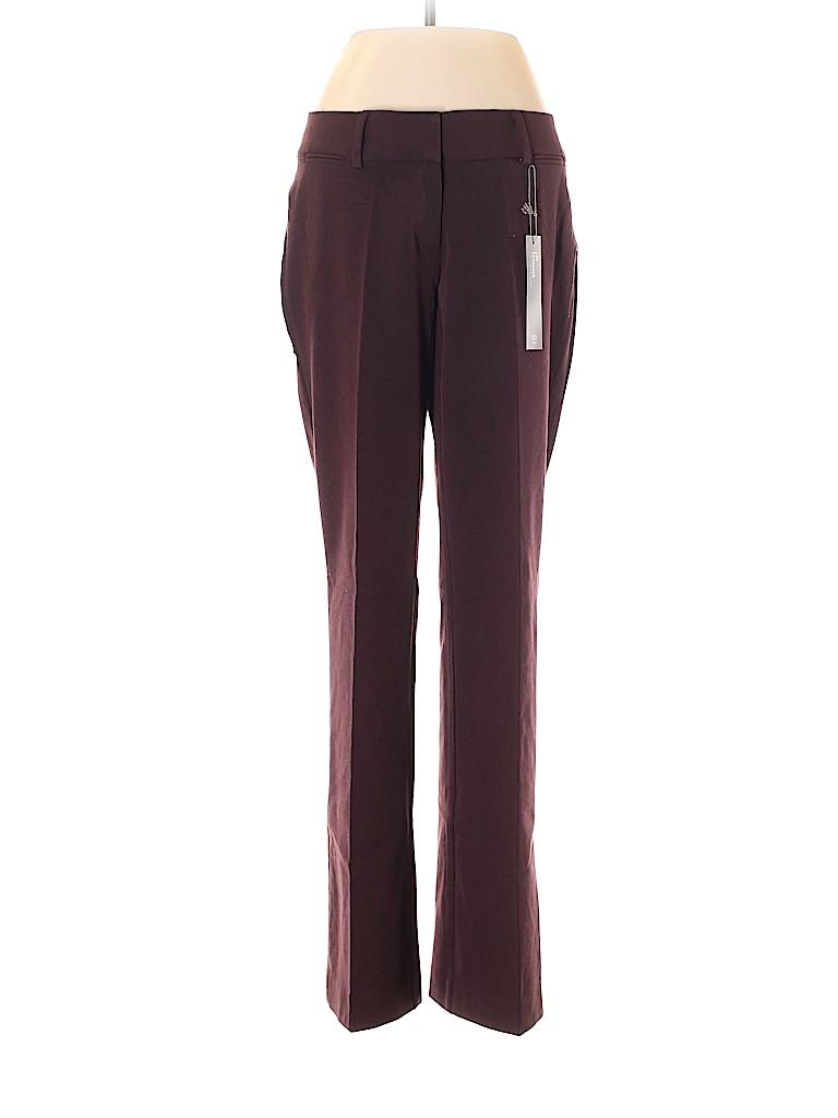 Ann Taylor Women Dress Pants Size 00 (Petite)